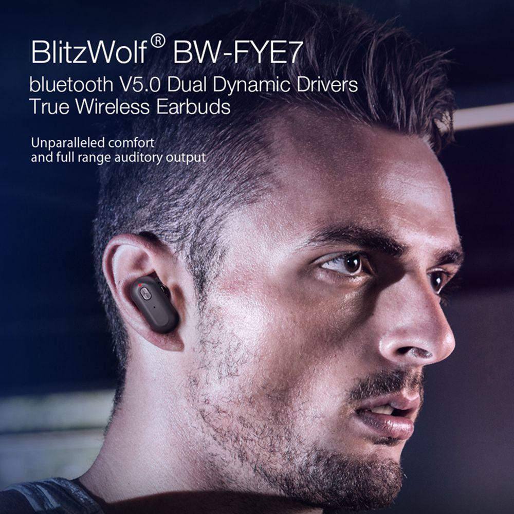 Blitzwolf BW FYE7 TWS Bluetooth 5.0