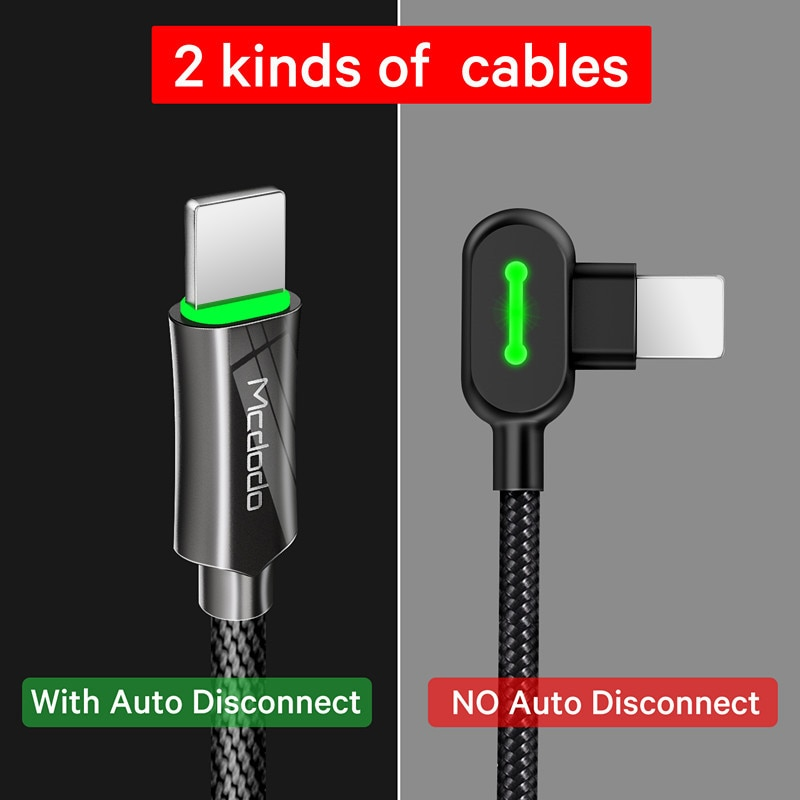 Auto Disconnect Fast Charging