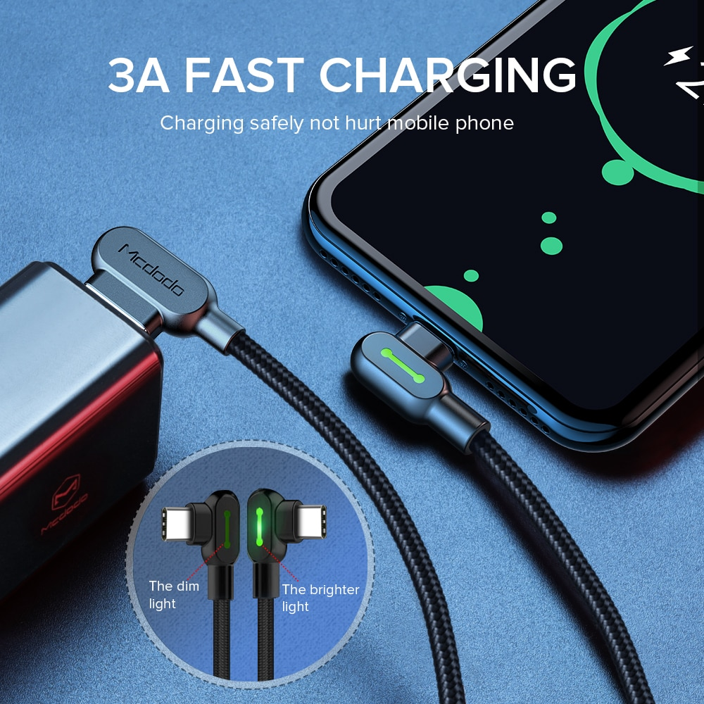 Type C Fast Charging