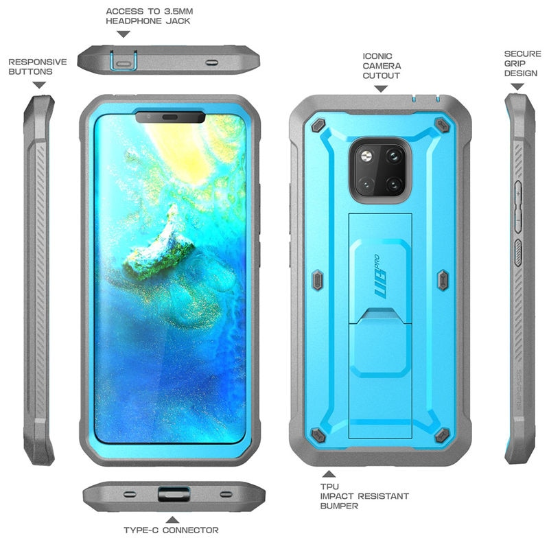 Rugged Protective Case