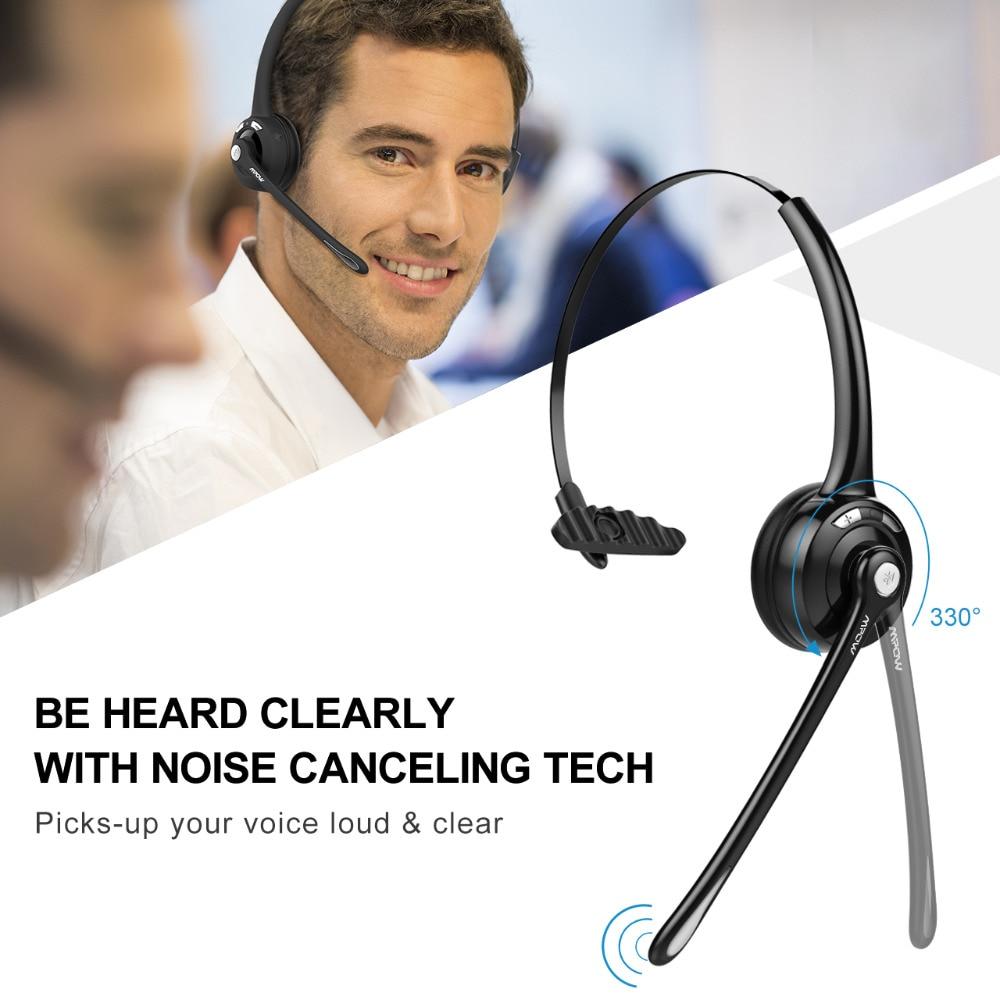 Mpow Pro Professional Wireless