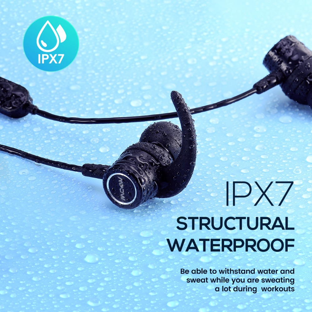 Mpow S10 IPX7 Waterproof