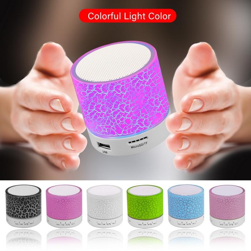 GETIHU Portable Mini Speakers