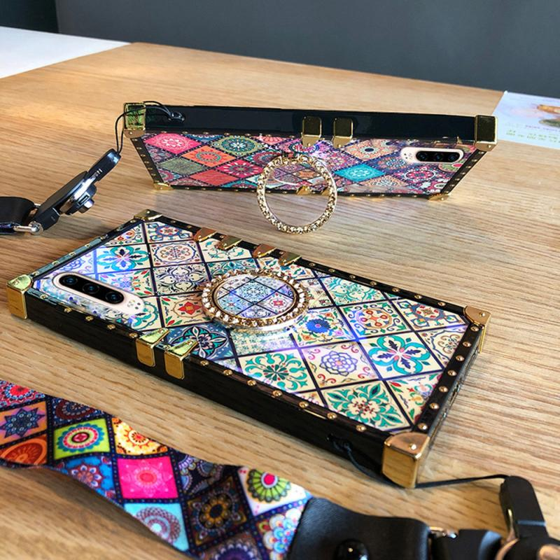 Bohemian Style Phone Case