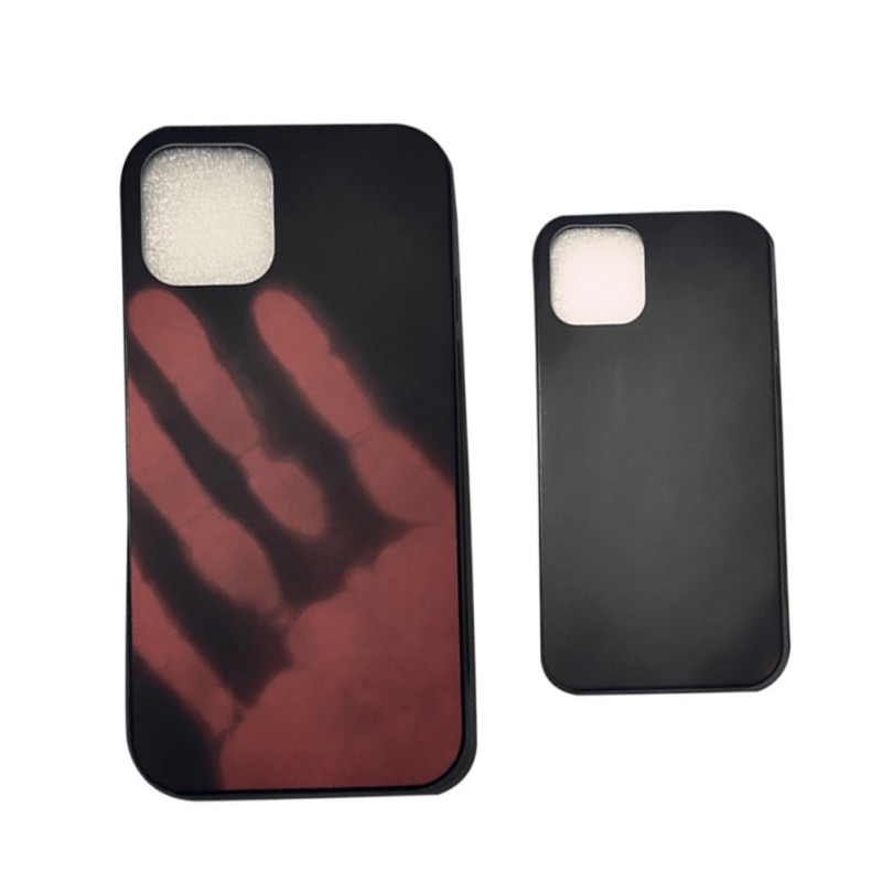 Heat Induction Phone Cover