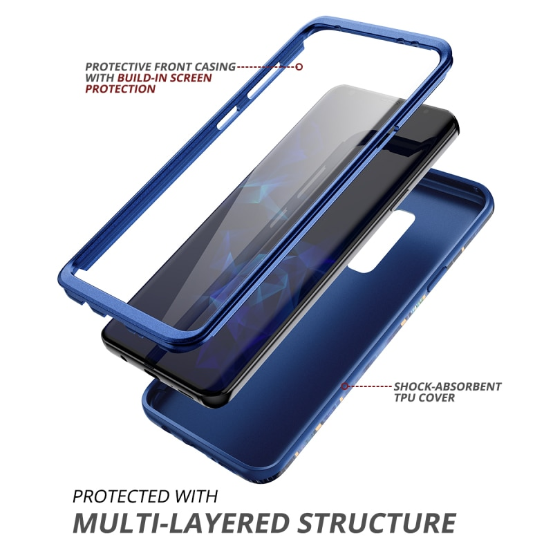 Luxury Case For Samsung