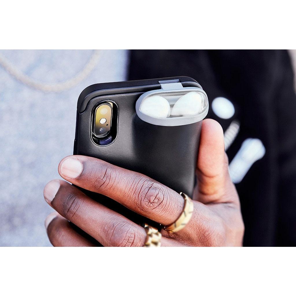 2in1 Phone AirPod Case