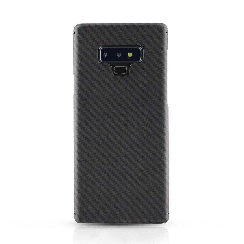 Carbon Fiber Protective Case Samsung Galaxy Note S 8 9 10 Plus